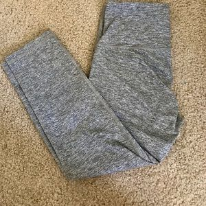 Old Navy high waisted crop leggings